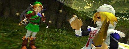 Zelda 3DS