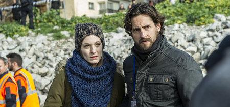 'Pulsaciones' quiere ser un thriller diferente, y de antología, para Antena 3