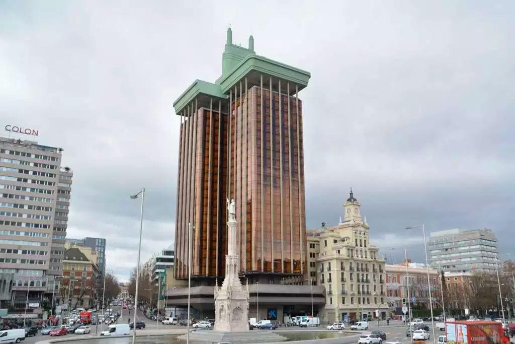 Las Torres Colón de Madrid: un proyecto pionero a nivel tecnológico en la década de los 70 con final inesperado #source%3Dgooglier%2Ecom#https%3A%2F%2Fgooglier%2Ecom%2Fpage%2F2019_04_14%2F663020
