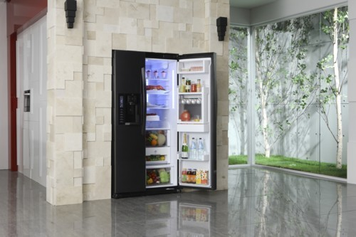 Foto de LG presentó en París el frigorífico Platinum II (15/18)