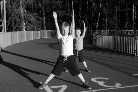 Hábitos de actividad física en la población española: nos seguimos moviendo poco