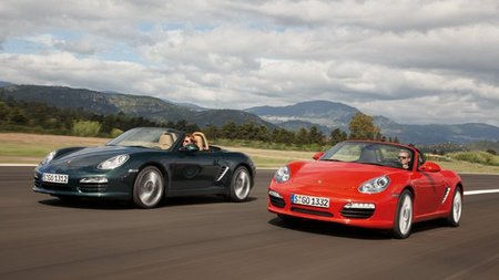 Porsche necesita nuevos modelos para el 2011