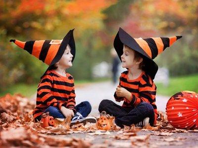 27 terroríficas películas para ver en Halloween con tus hijos (recomendadas por edades)