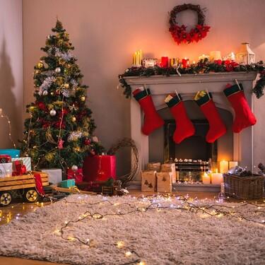 Consejos para conseguir un árbol de Navidad espectacular (e instagrameable)
