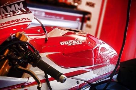 El equipo Alstare y Ducati rompen su relación