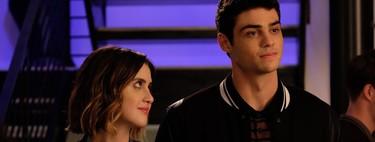 """""""La cita perfecta"""": Lo mejor y lo peor de la nueva comedia romántica de Noah Centineo y Laura Marano en Netflix"""