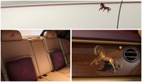 Rolls-Royce Ghost Majestic Horse Edition