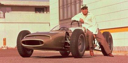 El fundador de Honda cumple 100 años