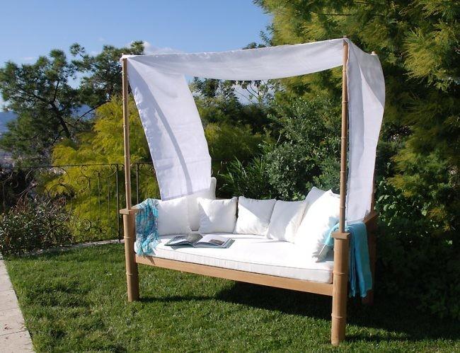Camas Balinesas Para Jardin Of Honeymoon Nos Ofrece Los Mejores Muebles Y Estructuras De