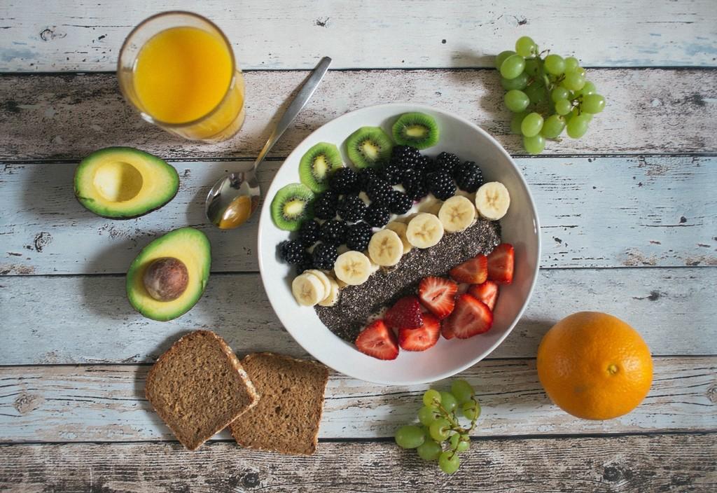 Voy a pasar un mes comiendo comida real: este es mi plan y estas son mis expectativas