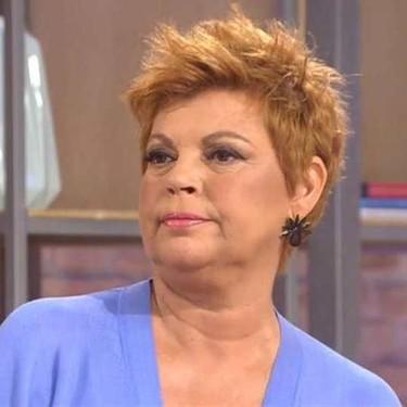 Terelu Campos ha sentido la llamada, a un pasito suave suavesito de dejar 'Viva la vida'
