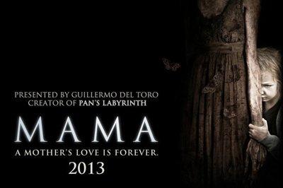 'Mamá', la película