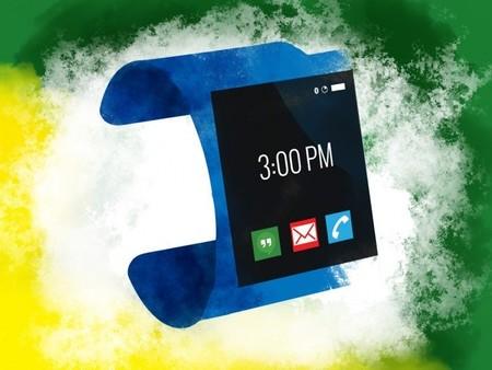 Llega más información acerca del smartwatch de Google hecho por LG