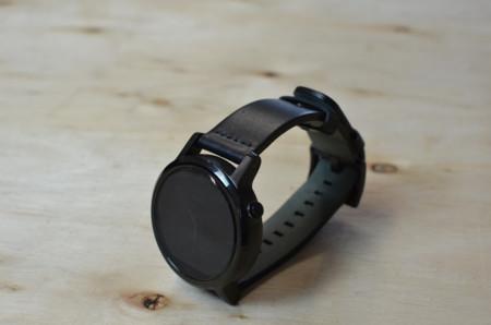 Moto360 2015 Review Diseno