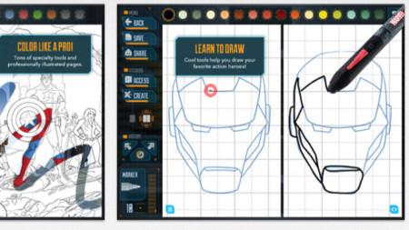 Aprendiendo a diseñar a Ironman