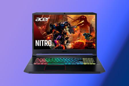Acer Nitro 5 An515 55 76l2