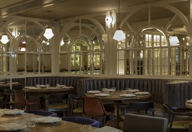 Foto de Restaurante Ajoblanco en Barcelona (6/10)