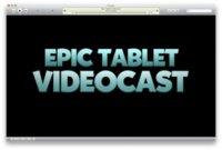 Fantástico análisis del iPad en vídeo y en español