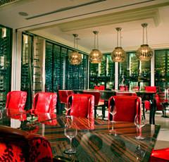 Foto 6 de 17 de la galería the-st-regis-singapore-hotel-de-lujo en Trendencias
