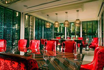 Foto de The St. Regis Singapore, hotel de lujo (6/17)