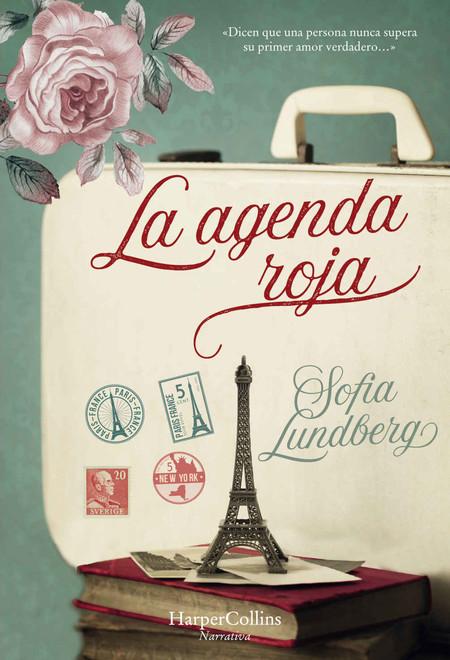 La Agenda Roja De Sofia Lundberg