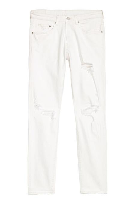 Jeans En Rebajas De H M Para Armar El Perfecto Look De Verano