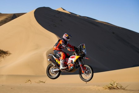 Price Dakar 2020 3