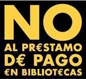 España podría pagar 300.000 euros diarios si incumple el canon bibliotecario