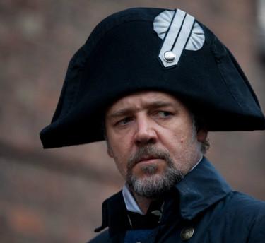 Russell Crowe: en ocasiones veo ovnis