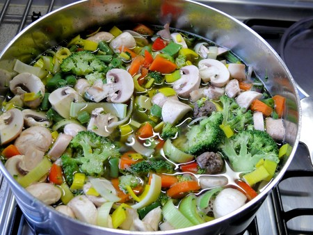 Vegetable Soup 933527 1280