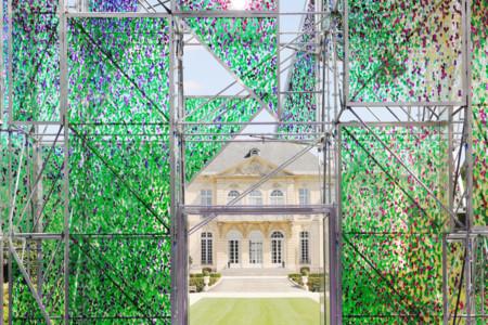 Dior Haute Couture Otono Invierno 15 16 Museo Rodin 2
