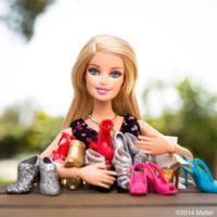 Barbie apuesta por la moda Made in Spain