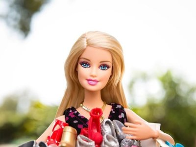 Barbie apuesta por la moda Made in Spain