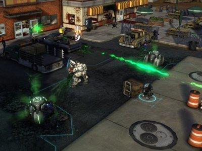 Los creadores del mod XCOM Long War se aventuran a desarrollar su propio videojuego