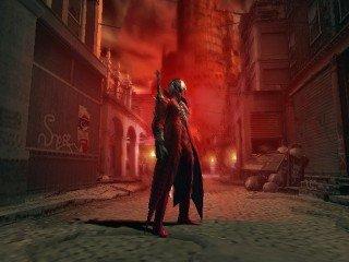 Devil May Cry para PSP
