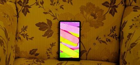 Xiaomi Mi Mix 2: se presentaría el 12 de septiembre y tendría una versión con 8 GB de RAM