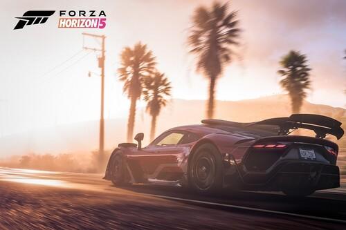 Forza Horizon 5 detalla los requisitos mínimos y recomendados en PC: estas son las opciones de configuración gráfica