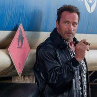 Arnold Schwarzenegger será el presidente de Estados Unidos en la película de 'Kung Fury'