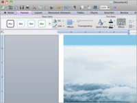 Microsoft Office para OS X se actualiza para adaptarse a las pantallas retina