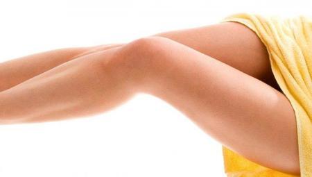 Solución activa contra la celulitis: los 10 mejores ejercicios (y II)