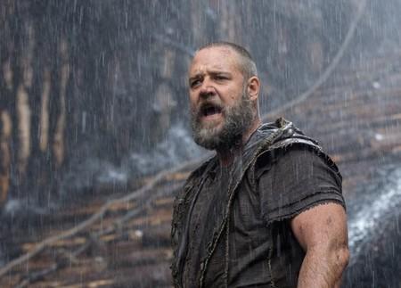 """Russell Crowe: """"Las que se quejan, son actrices que no aceptan su edad"""""""