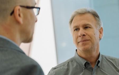 El nuevo Macbook como ejemplo de la colaboración entre equipos: Mashable habla con Phil Schiller