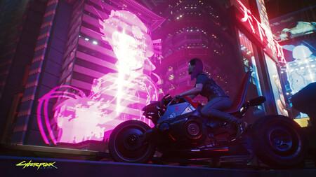 Hay usuarios de Xbox One, Xbox Series X y S que ya están jugando a Cyberpunk 2077 simplemente cambiando la zona horaria