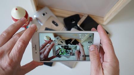 Mejor smartphone con cámara comparativa final 2016