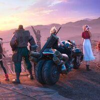 Final Fantasy VII Remake Intergrade se luce con nuevas y espectaculares imágenes y muestra con más detalle Fuerte Cóndor