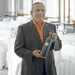Pago de Tharsys presenta un nuevo vino para sibaritas