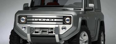 Ford lanza una web para acrecentar la comunidad de fans del nuevo Ford Bronco