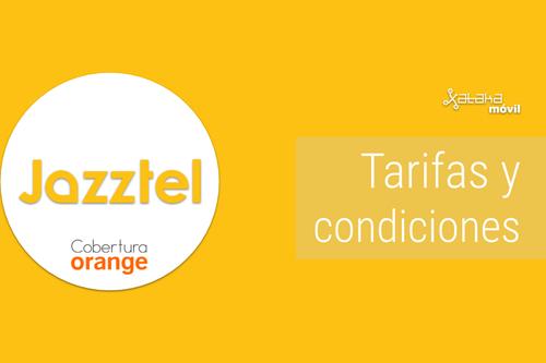 Tarifas de Jazztel móvil, fibra y combinados: Todas las ofertas