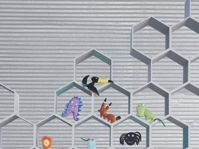 """IKEA lanza por segundo año la campaña """"Vamos a jugar"""" con nuevos peluches en la colección SAGOSKATT"""
