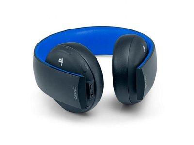 Esta semana, los auriculares para PlayStation Sony Wireless Stereo Headset 2.0, en PCComponentes por 72,90 euros